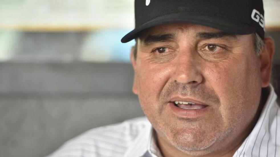 Denuncian a Pato Cabrera por violencia de género