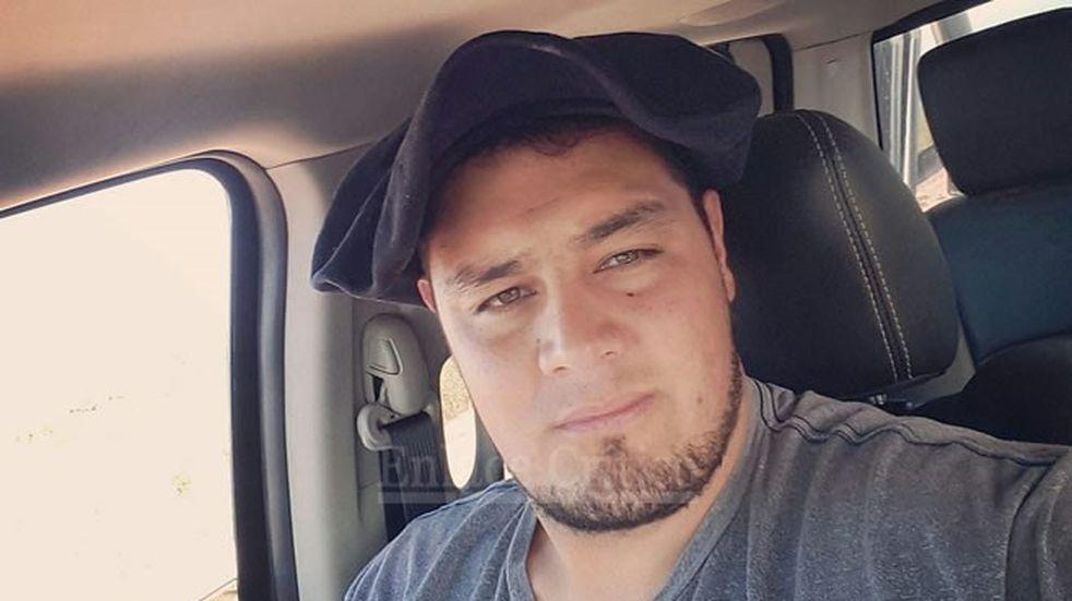 Buscan a presunto agresor en Entre Ríos.\nCrédito: Enlace Crítico