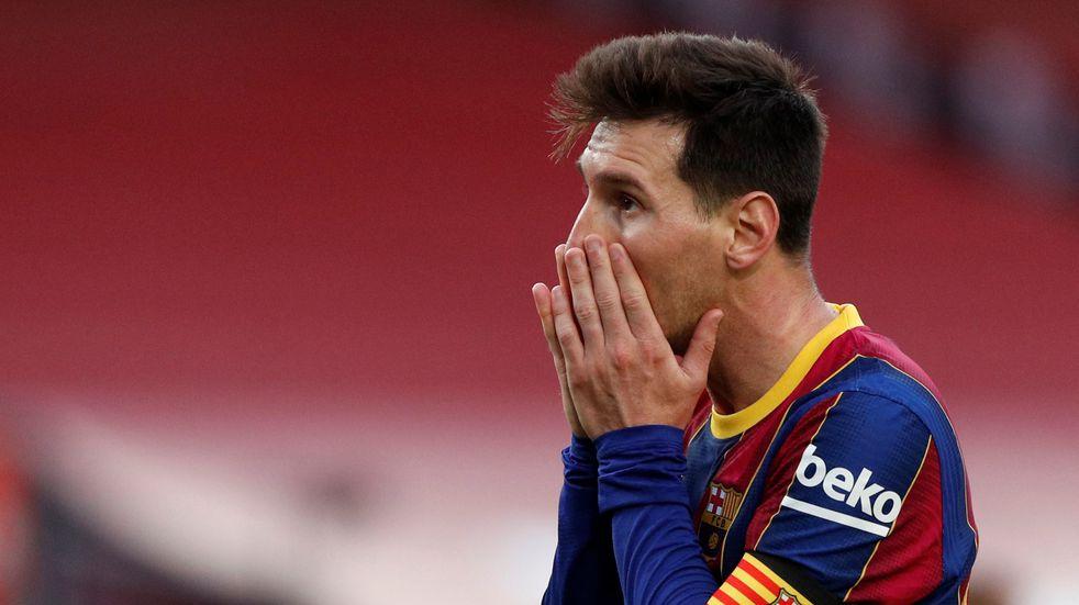 """Se complica la renovación de Lionel Messi con Barcelona: en España aseguran que """"no hay vuelta atrás"""""""