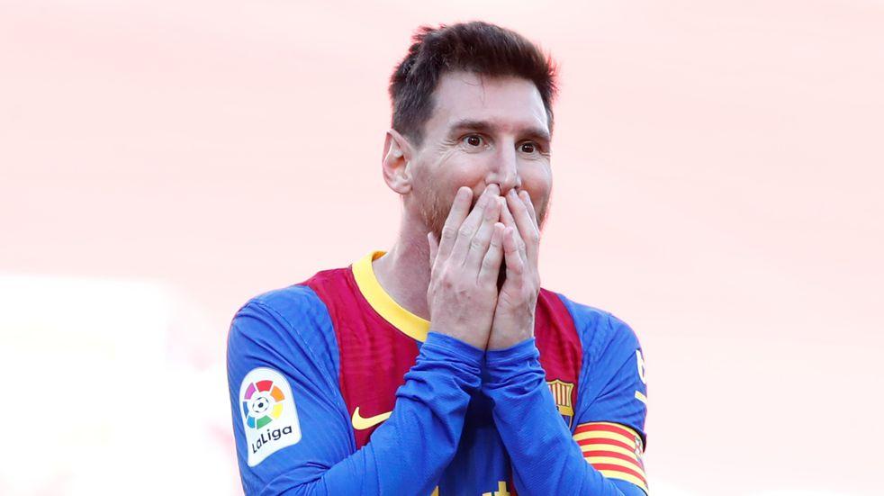 Barcelona: Lionel Messi tendrá tres refuerzos de jerarquía si sigue en el club