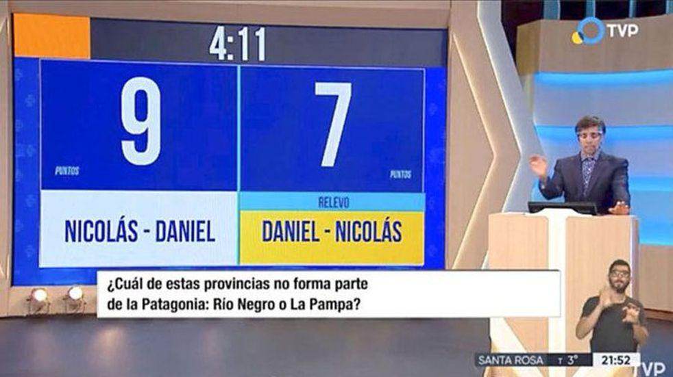 En un programa de la TV Pública dijeron que La Pampa no pertenece a la patagonia