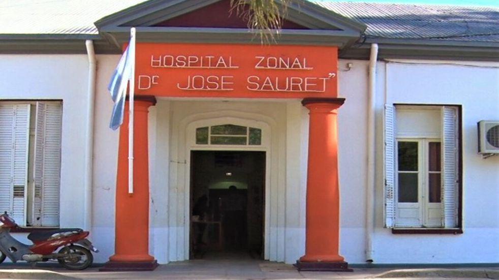 Morteros: instalan sistema central de oxígeno medicinal en el Hospital Sauret