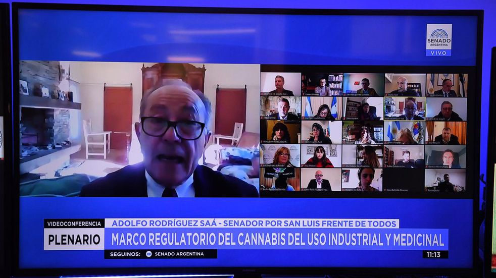 Corrientes tendrá presencia en el debate por regulación de la industria de cannabis medicinal
