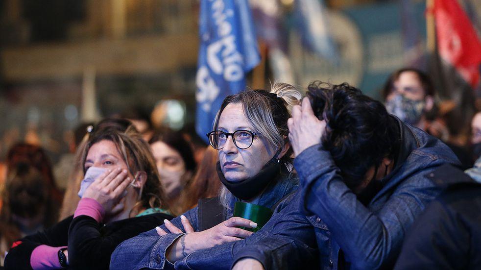 """""""Catástrofe electoral"""" en las PASO 2021: así reflejaron los diarios del mundo a la derrota del Frente de Todos"""