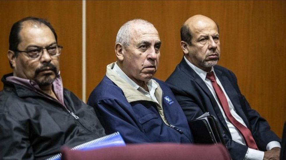 Se realizan los alegatos en el juicio por la muerte de los brigadistas salteños