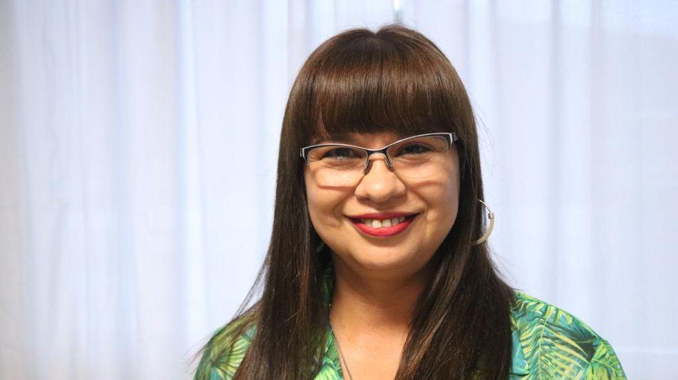 """""""Priorizar a los que menos tienen"""", objetivo central de la candidata Zulma Piniella"""