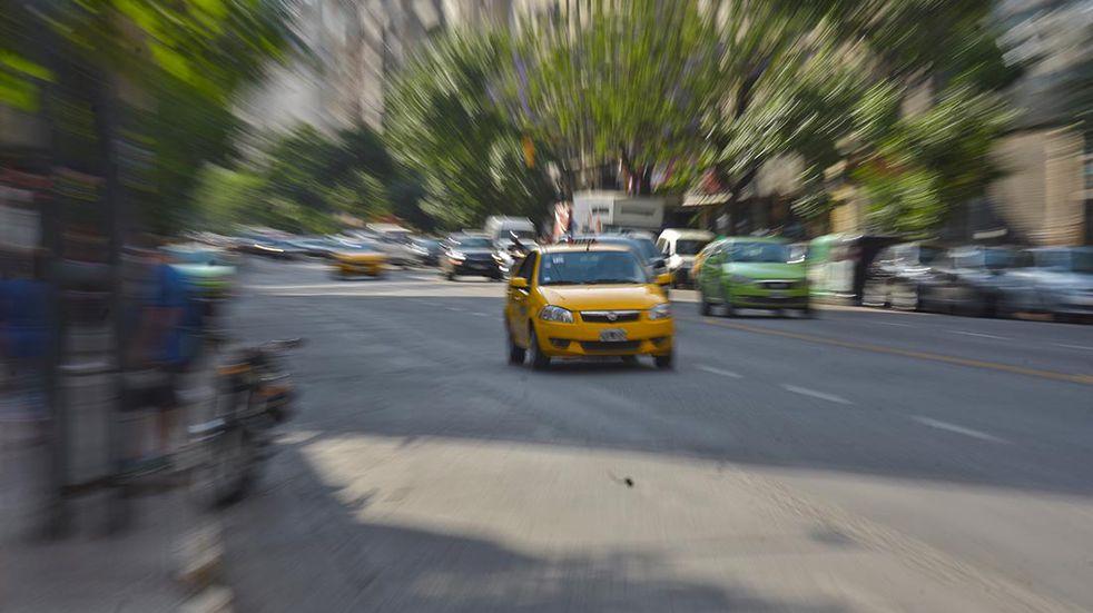 Piden aumento en las tarifas de taxis de Córdoba
