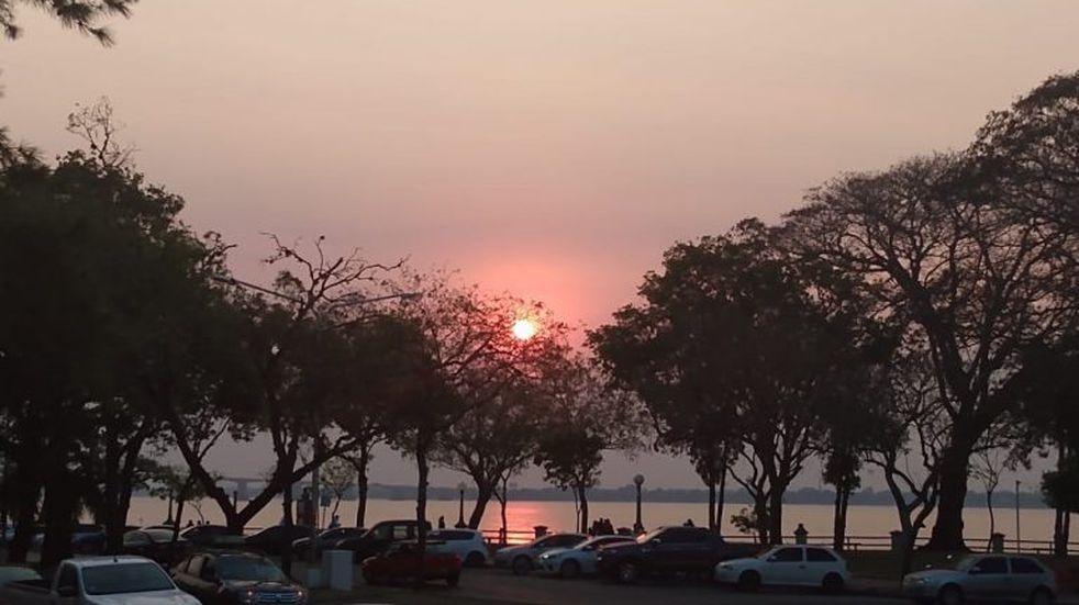 El calor provocó que se llegue al récord de demanda de energía en Corrientes