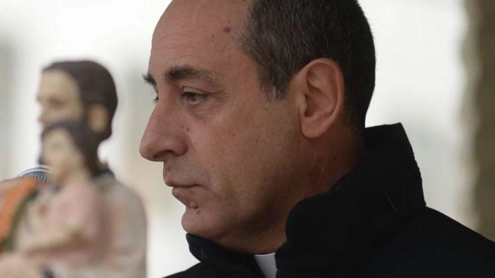 Arzobispo de La Plata, Víctor Manuel Fernández.