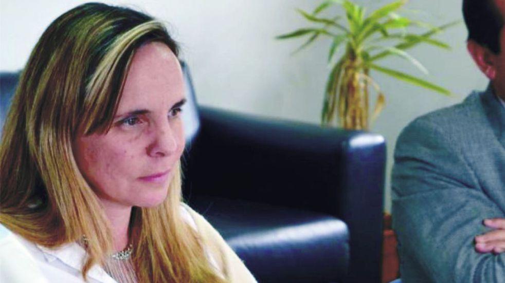 Caso Jimena Salas: la fiscal se mostró sorprendida de que les hayan corrido los plazos