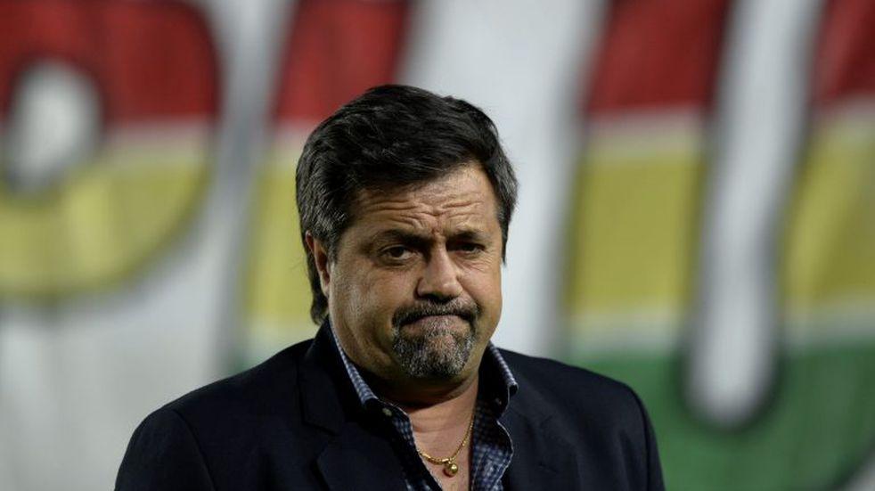 Confirmado: Ricardo Caruso Lombardi es el nuevo DT de Belgrano
