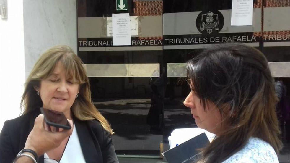 Caso Glaría: las fiscales anticiparon que apelarán el rechazo de la prisión preventiva