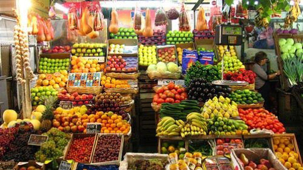 Algunas frutas y verduras ya aumentaron el 100% en lo que va del año en Mendoza