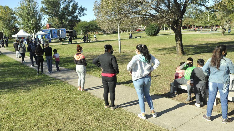Ascienden a 52 los fallecidos con coronavirus en Carlos Paz