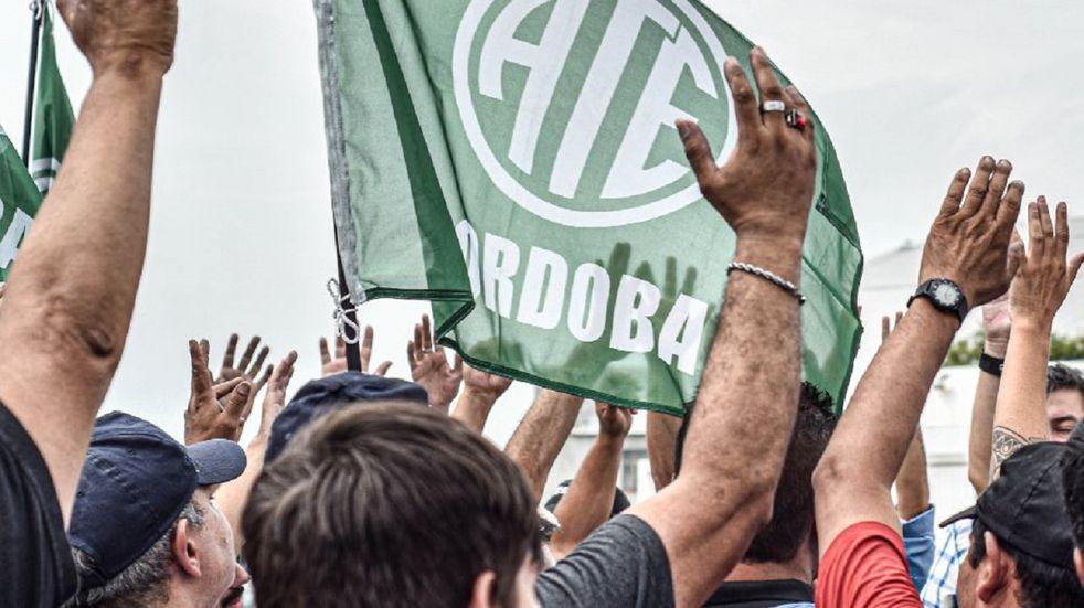 ATE Córdoba inaugura un local sindical en Villa Carlos Paz