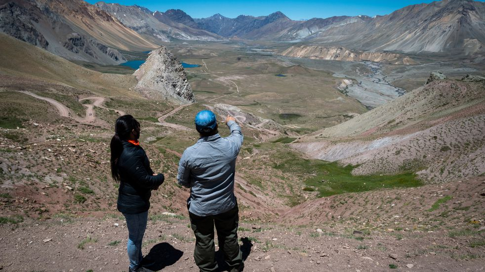 Vacaciones de invierno en Mendoza: qué hacer en Malargüe cuando no hay nieve
