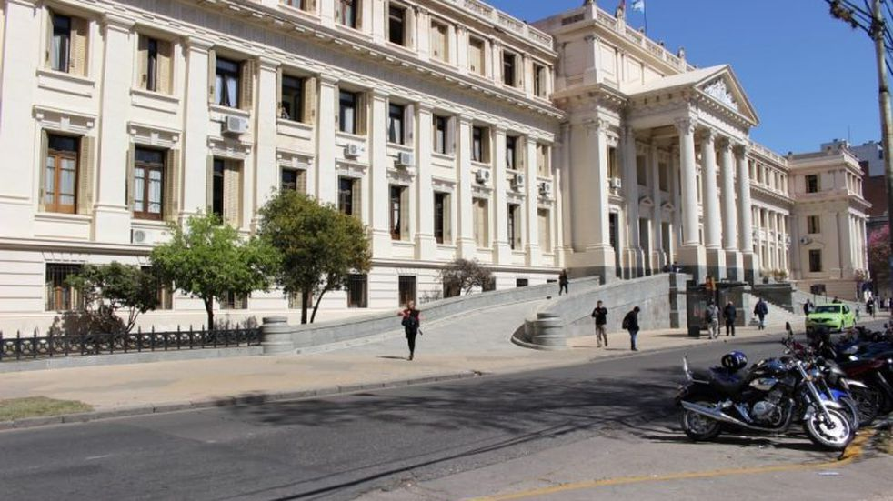 30 concursos vigentes para entrar a la Justicia de Córdoba