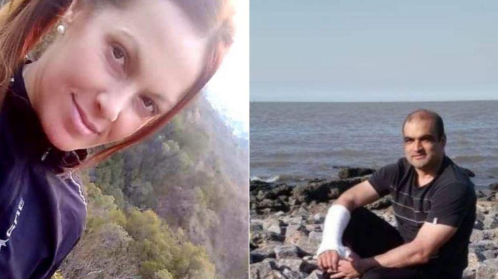 La defensa de Javier Galván negó todo vínculo de su cliente con la desaparición de Ivana Módica