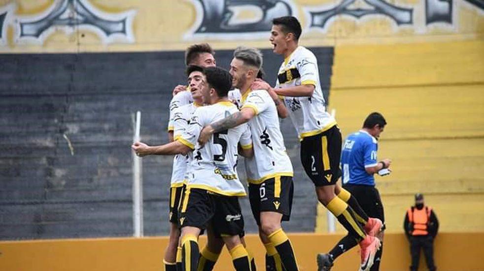Liga del Sur: Olimpo sorprendió a Sporting en Bahía Blanca