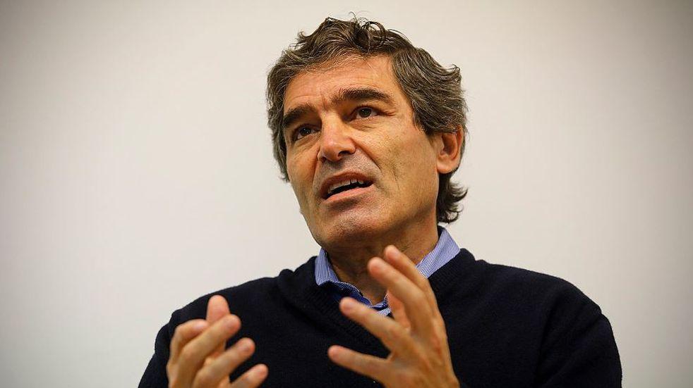 Fernán Quirós adelantó que la semana próxima abrirían la vacunación para septuagenarios