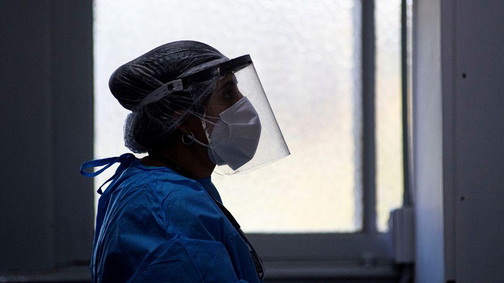Coronavirus en Argentina: 540 muertes en las últimas 24 horas