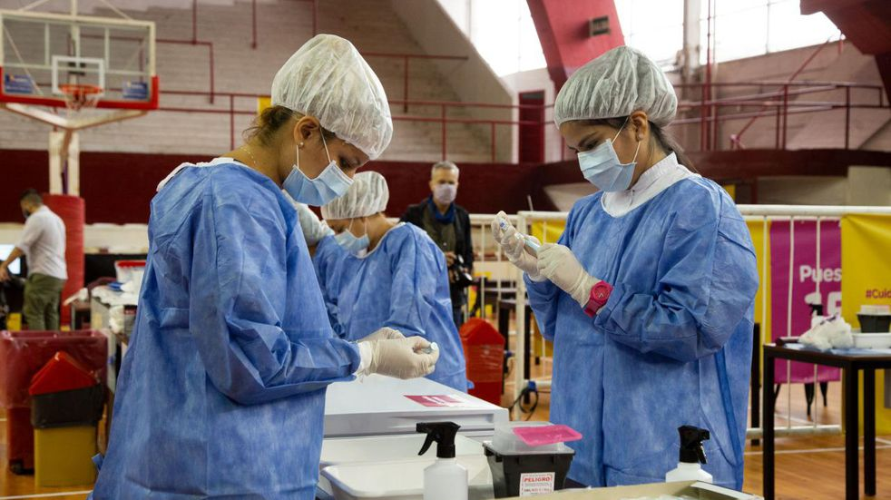 La Ciudad avanza en las negociaciones para conseguir vacunas contra el coronavirus