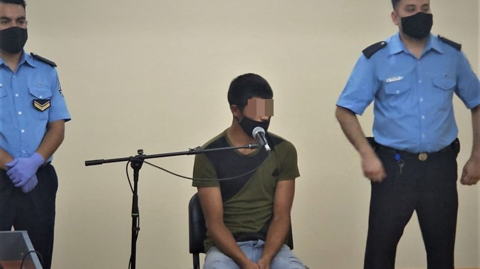 """Habló el joven acusado de abusar de su vecina: """"Fueron relaciones consentidas"""""""
