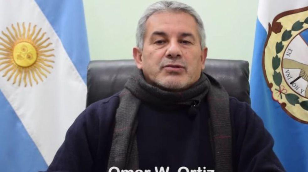 """Habló el intendente que exige vacunarse a los empleados municipales: """"Apuntamos a una población sana"""""""