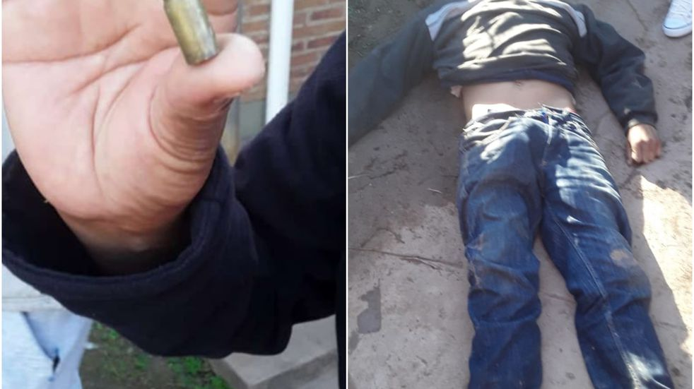 Un joven qom fue asesinado durante un operativo policial en General San Martín