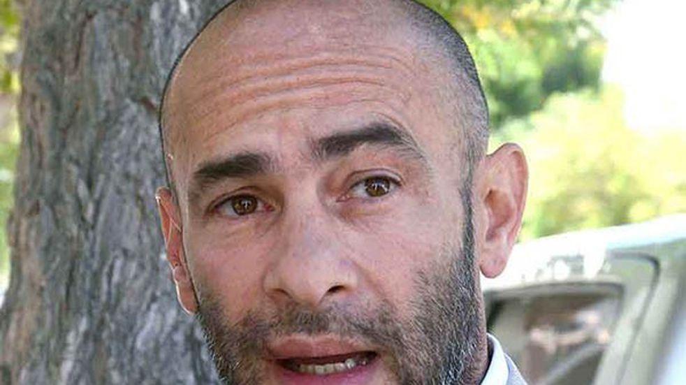 Massoni pidió a la Justicia que intervenga ante los cortes de rutas