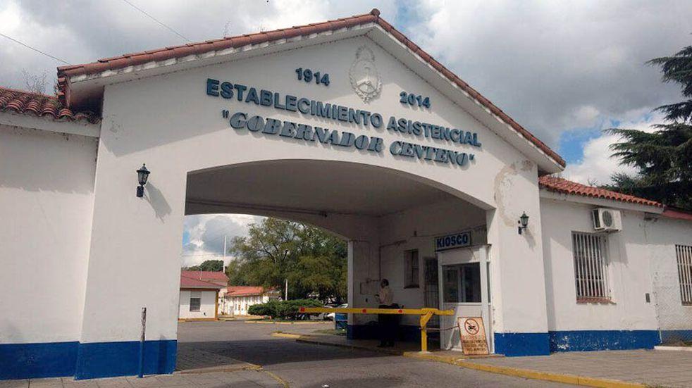 Ante la crítica situación, limitaron la atención en el Hospital de General Pico