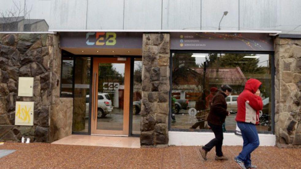 Bariloche: sindicalistas de Luz y Fuerza levantaron el paro