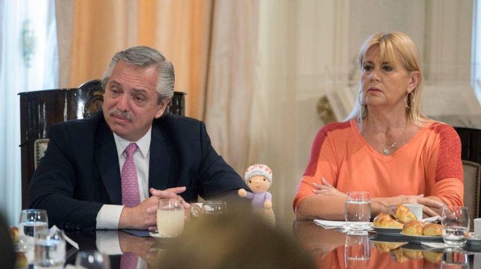 Alberto Fernández confirmó que Marcela Losardo le pidió dejar su cargo en el Ministerio de Justicia