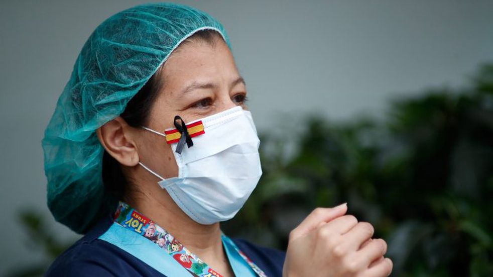 España volvió a registrar un aumento de contagios con 25.400 nuevos casos