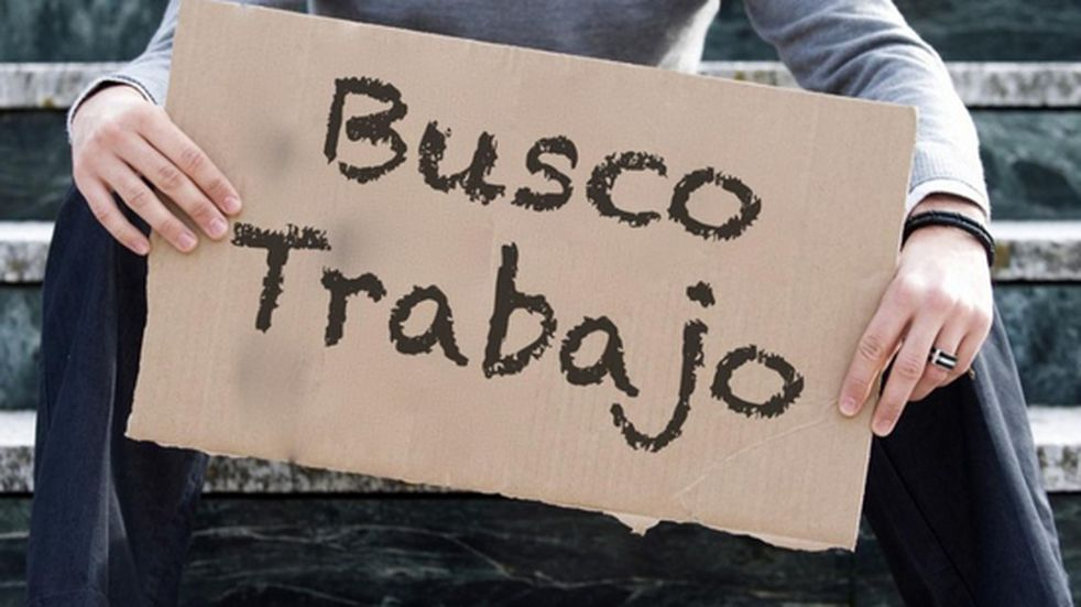 San Luis con 5.000 desocupados duplicó la tasa de desempleo