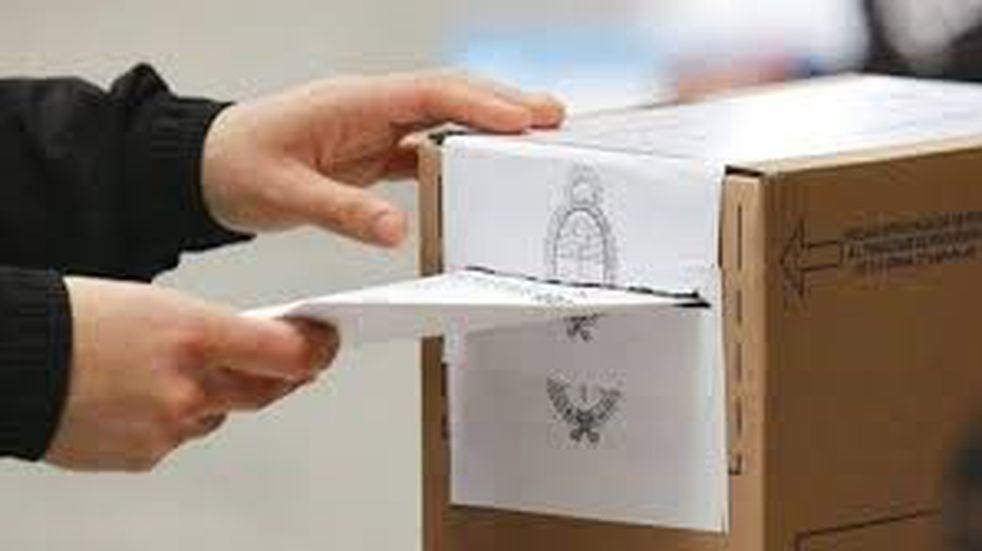 Elecciones PASO en Corrientes: hay tres frentes con un total de 41 partidos habilitados