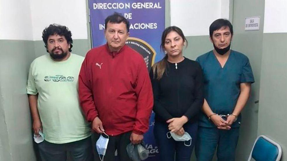 Vacunas robadas: la provincia se presentó como querellante en la causa