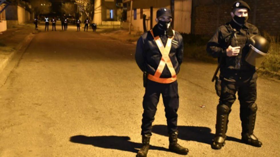 Búsqueda de Guadalupe: Detuvieron a un pariente de la madre por drogas y ya fue liberado