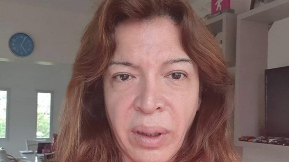"Lizy Tagliani se animó a posar de espaldas en bikini y se lo dedicó a Sol Pérez: ""En tu cara"""