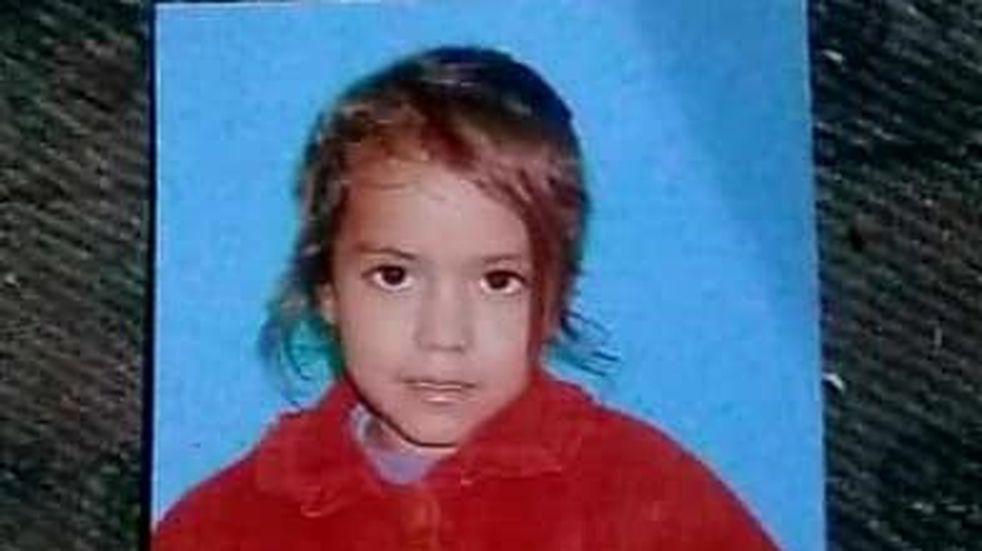 Buscan nena desaparecida desde ayer
