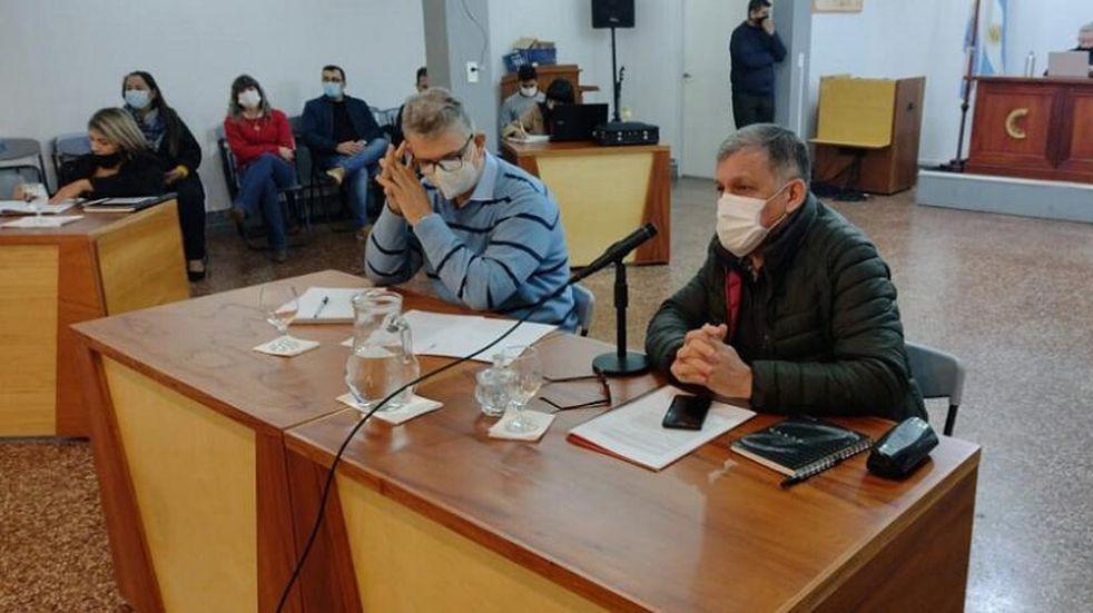 Eldorado: piden la regulación de terrenos  del barrio Itatí
