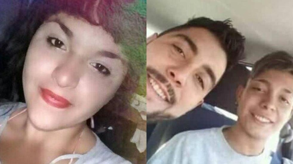 Dos casos sin resolver: continúan con la búsqueda de Abigail Carniel y los hermanos Álvarez en Mendoza