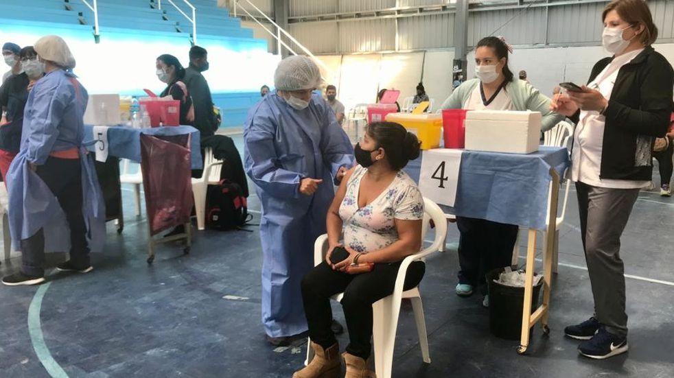 Coronavirus: 46 contagios y 4 fallecimientos en San Luis este domingo