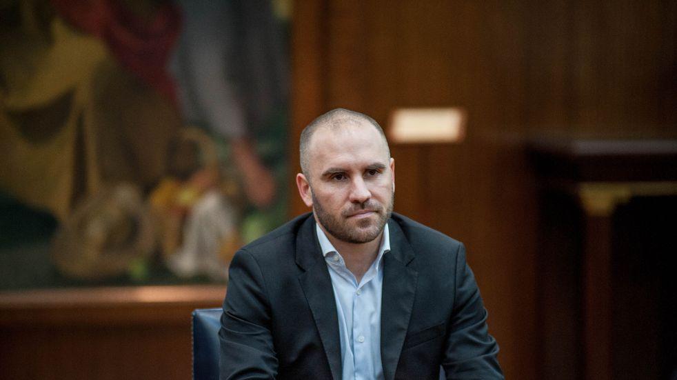 Martín Guzmán debe ir al Congreso para explicar el Presupuesto 2022.