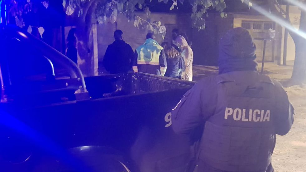 Desbarataron fiestas clandestinas en Rafaela (imagen ilustrativa)