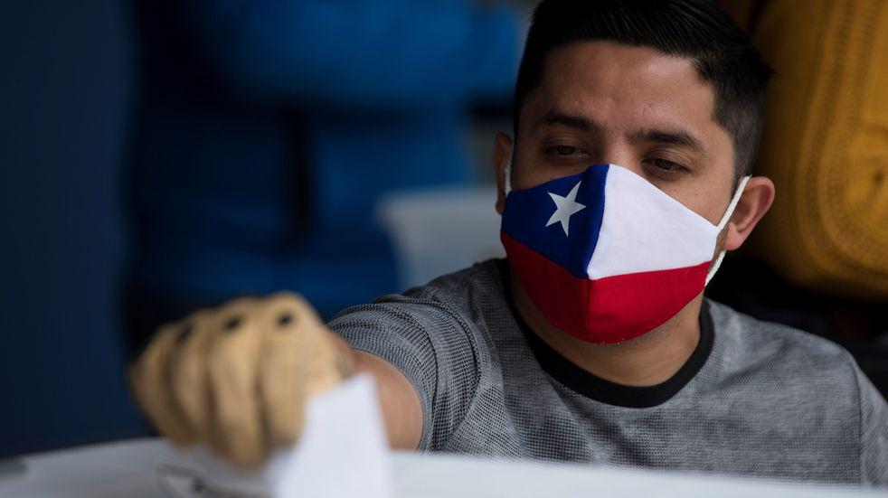 Los ciudadanos chilenos en el país podrán votar cumpliendo los protocolos por la pandemia