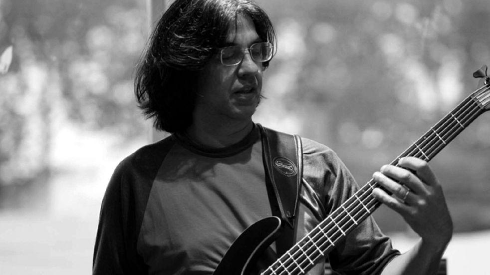 El músico Marcelo Torres brindará un Show y Masterclass