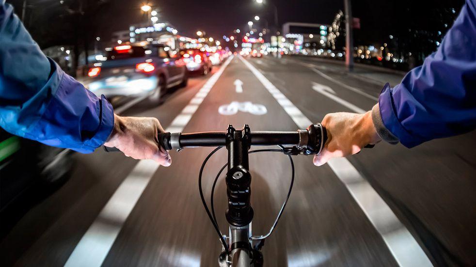 Mi Bici segura: proponen implementar el programa de movilidad ecológica