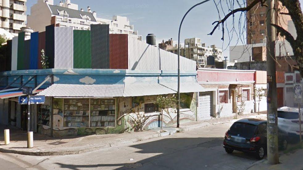 Vecinos piden que vuelvan los naranjitas en calle de Nueva Córdoba
