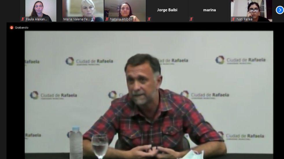 """Casi 60 emprendimientos participarán de la edición de """"Rafaela Emprende"""""""